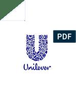 Unilever 2017