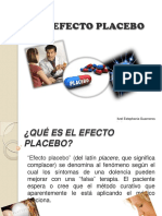Placebo Dos