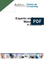 PM Unidad 3.2 ANEXO Historia de Un Proyecto