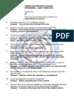 professional drivers license .pdf