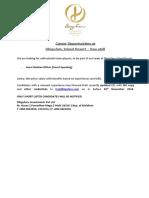 015- Career Opportunities at Dhigufaru Island Resort_2