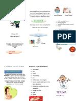 Leaflet Diare DELLA