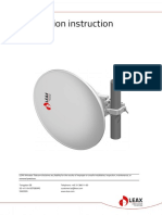 Activator 80 Ghz 903-CIS0163-PC6