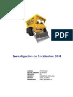 PR-PM-002 Investigación de Incidentes Rev 2 26-06-2012
