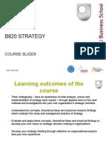 b820 Strategy Slides