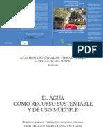 El agua como recurso sustentable y de uso múltiple.pdf