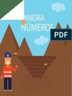 Libro Consejo Minero Minería en Números
