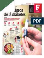Los Peligros de La Diabetes