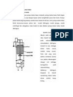 Komponen Sistem Bahan Bakar