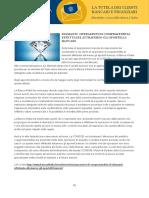 Vendita diamanti e ruolo della banca
