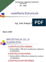 Albanileria (marzo 2005) - Julio Arango Ortiz.pdf