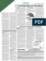 KR Epaper - Opini Gua Pindul