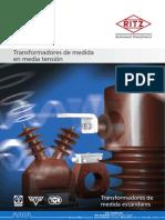 RITZ-Transformadores_de_medida_tension_standard_ESP_2014_01.pdf