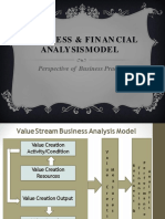 Business and Financial Analysis Model Rev 230915