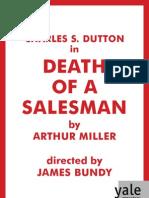 Salesman Study Guide
