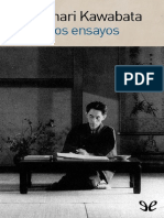 Dos ensayos - Yasunari Kawabata.pdf