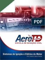 Sistemas de Ignição e Elétrico Do Motor