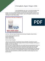 Jual Viagra Di Bengkulu Agen Viagra USA BENGKULU