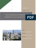 Proyecto Inmobiliario Pequeño