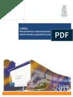 Programa Descargable Curso Herramientas e Intervenciones Avanzadas en Sm y Psc