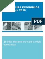 Informe Coyuntura  Nov 2018