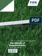 Fqp Handbook of Requirements v26