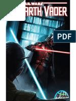 Darth Vader v2 09 - Charles Soule