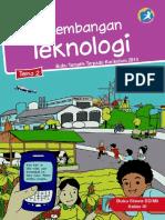 Kelas 03 SD Tematik 2 Perkembangan Teknologi Siswa