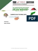 Carpeta Tutoria Turno Mañana y Tarde 2018 (1)