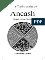 Dulces de Ancash