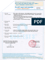 CHứng Chỉ Chất Lượng D125-Tiền Phong