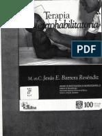 Barrera Resendiz. Terapia Neurohabilitatoria