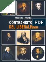 Losurdo Domenico. Contrahistoria Del Liberalismo..pdf