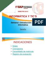 Informática y Tics