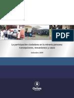 La Participacion Ciudadana en La Mineria Peruana 3