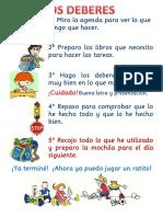 Cuaderno Seguimiento TDAH