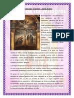 Historia Del Señor de Los Milagros1