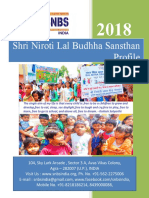 Snbs Profile 2018.