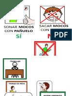 pictogramas TEA