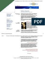 Diferenciacion Entre Calcita y Aragonita