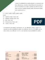 (12)Probabilidad de Quiebra