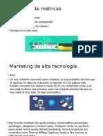 ejemplo de 2 principios de marketing