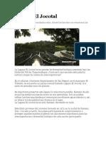 Zonas Verdes Protegidas de El Salvador