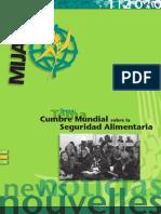 MIJARC Noticias Libro 1 Año 2010 (en español)