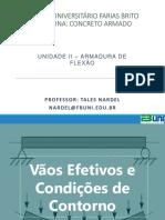 Unidade II_Armadura de Flexão.pdf