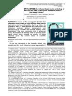 Fluoridele-The Case Against Fluoride