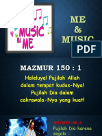 ME & MUSIC.pptx