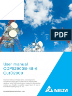 Odps 2900b-48-6 Qg_user Manual
