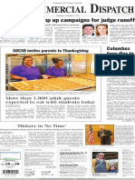 Commercial Dispatch eEdition 11-14-18