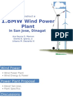San Jose Power Plant